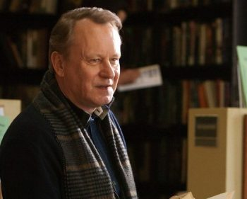 "Stellan Skarsgård won't return for Thor: Ragnarok, but ""maybe"" Infinity War"