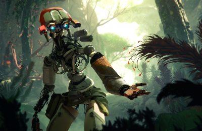 Stormland – E3 2018
