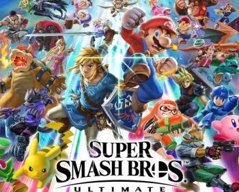 Super Smash Bros. Ultimate – E3 2018