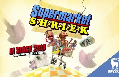 Supermarket Shriek – E3 2019