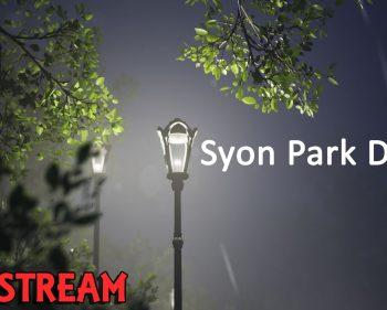 Exploring Syon Park Demo