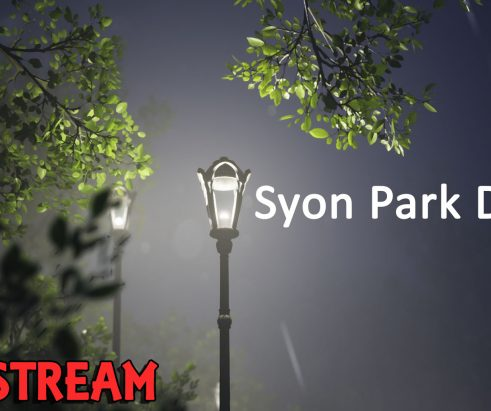 Exploring Syon Park Demo