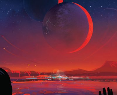 NASA Telescope Reveals Largest Batch of Earth-Size, Habitable-Zone Planets Around Single Star TRAPPIST-1
