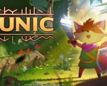 TUNIC – E3 2018
