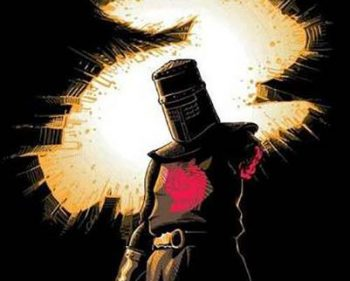 Picture Imp: The Black Knight Rises