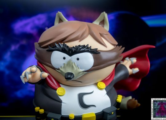 South Park: The Fractured But Whole – Collector's Edition Photos
