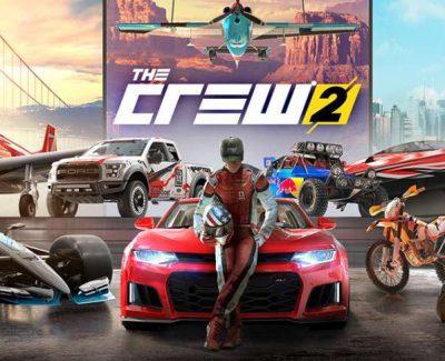 The Crew 2 – E3 2018