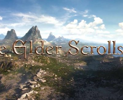 The Elder Scrolls VI – E3 2018