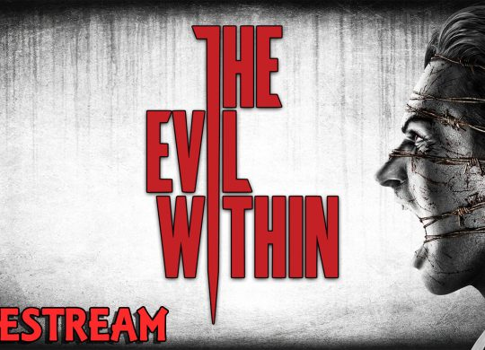 The Evil Within – Gameplay Part 1