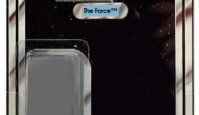 Picture Imp: The Force