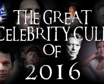 The Great Celebrity Cull of 2016