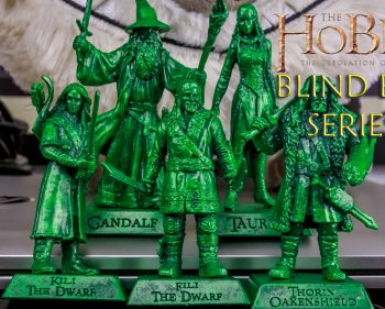 The Hobbit Blind Bags