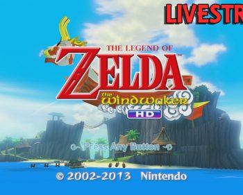 The Legend of Zelda: The Wind Waker HD – Part 9