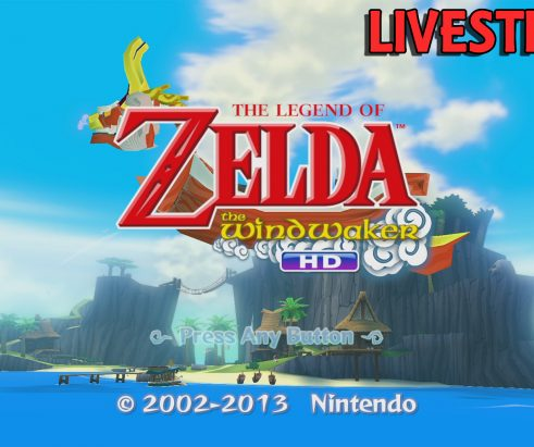 The Legend of Zelda: The Wind Waker HD – Part 5