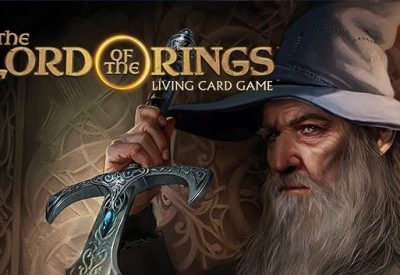 The Lord Of The Rings Living Card Game – E3 2019