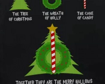 Picture Imp: The Merry Hallows