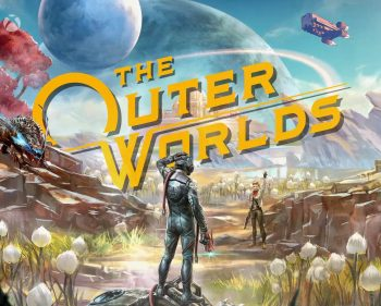 The Outer Worlds – E3 2019