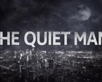 The Quiet Man – E3 2018