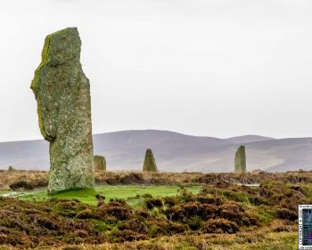 The Ring Of Brodgar – Orkney