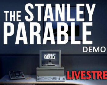 The Stanley Parable Demo