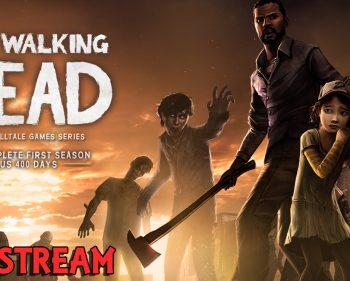 The Walking Dead Season One Episode 5