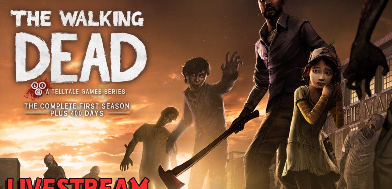 The Walking Dead Season One Episode 2