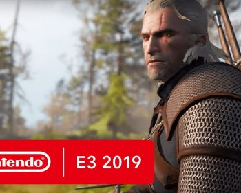 The Witcher 3: Wild Hunt – E3 2019