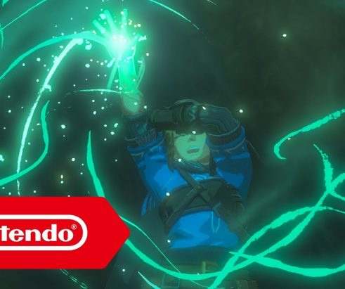 The sequel to The Legend of Zelda: Breath of the Wild – E3 2019