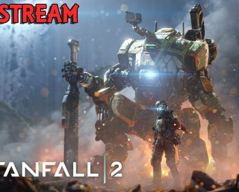 Titanfall 2 – Lets try PvP