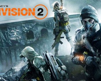Tom Clancy's The Division 2 – E3 2018