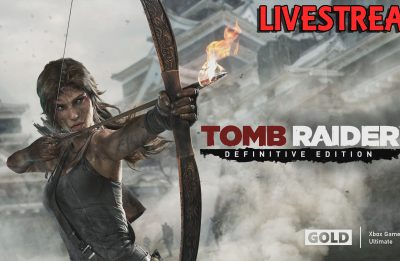 Tomb Raider: Definitive Edition – Gameplay Part 5