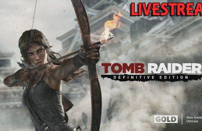 Tomb Raider: Definitive Edition – Gameplay Part 4