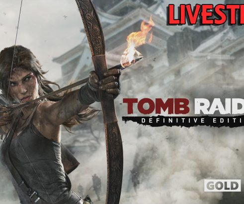 Tomb Raider: Definitive Edition – Gameplay Part 2