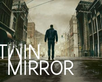 Twin Mirror: Welcome to Basswood – E3 2018