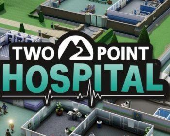 Two Point Hospital – E3 2018