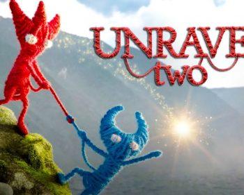 Unravel 2 – E3 2018