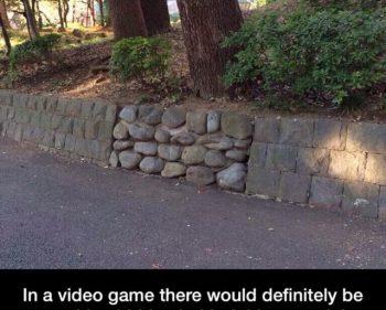 Picture Imp: Video Game Logic