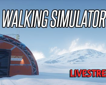 The Next Evolution in gaming, Walking Simulator 2020 ACT 1 – Lets Play