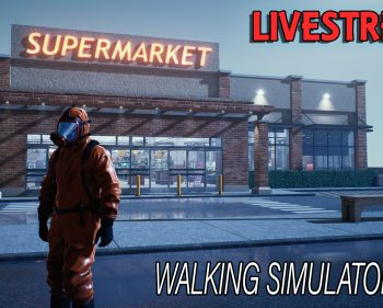 The Next Evolution in gaming, Walking Simulator 2020 ACT 3 – Lets Play
