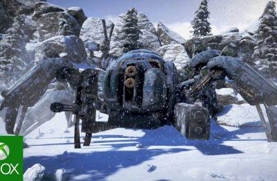 Wasteland 3 – E3 2019