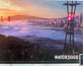 Watch Dogs 2 San Francisco Edition Photos