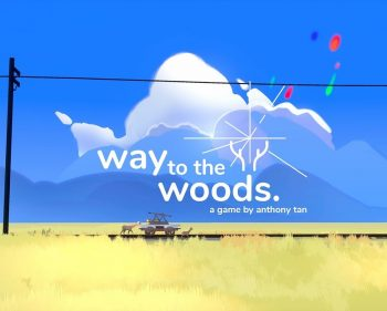 Way to the Woods – E3 2019