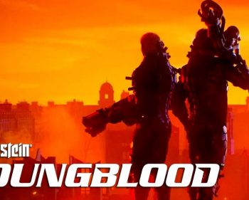 Wolfenstein: Youngblood – E3 2018