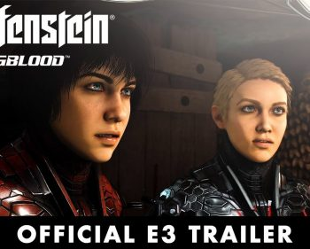 Wolfenstein: Youngblood – E3 2019