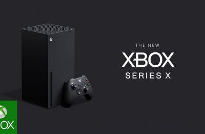 XBOX Series X World Premier Trailer