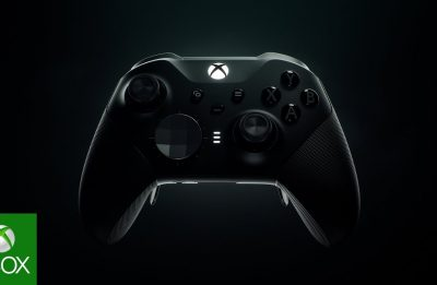 Xbox Elite Wireless Controller Series 2 – E3 2019
