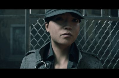 Zombie Army 4: Dead War – E3 2019