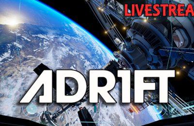 ADR1FT Playthrough Livestream