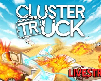Clustertruck Lets Play