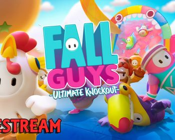 Last Chance for the Compass – Fall Guys: Ultimate Knockout – Gameplay